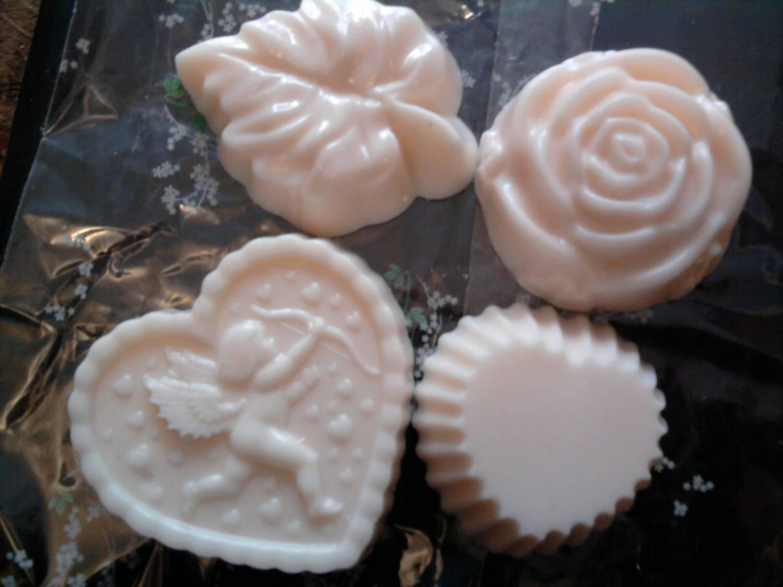 Как сделать новое мыло из обмылков Антирукоделие 92